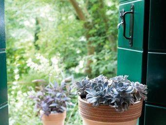 DEROMA France - graffiati - Garten Blumentopf