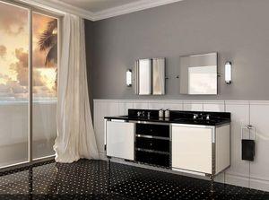 Devon & Devon - jazz - Waschtisch Möbel