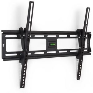 WHITE LABEL - support mural tv inclinable max 63 - Tv Halter