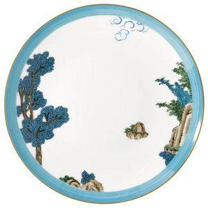 Raynaud - jardins celestes - Dessertteller