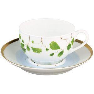 Raynaud - verdures - Teetasse