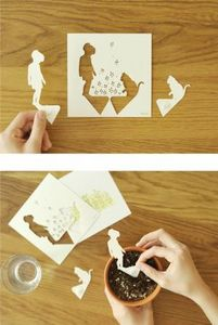 DESIGN TAG - SEOUL DESIGNERS PAVILION -  - Postkarte