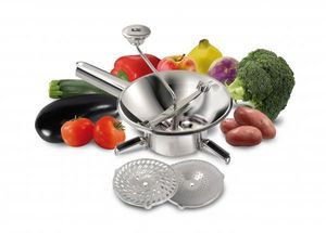 Tellier Gobel & Cie -  - Gemüsemühle