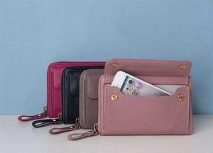 LOST&FOUND ACCESSOIRES -  - Brieftasche