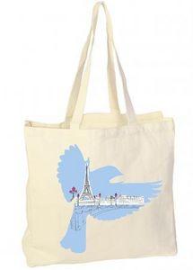 LES PARISETTES -  - Einkaufstasche