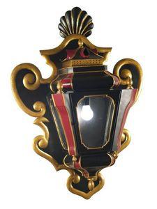 LATOARIA PONTE ROL -  - Wandlampe Halblaterne Für Den Innenbereich
