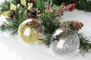 Abate Zanetti -  - Weihnachtskugel