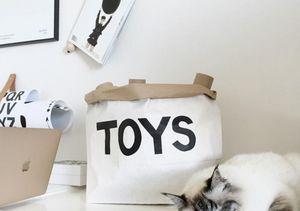 TELLKIDDO -  - Spielzeug Tasche