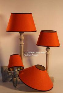 L'ATELIER DES ABAT-JOUR -  - Lampenschirm