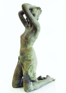 Pothin Gallard Création -  - Skulptur