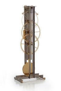 FLORIAN SCHLUMPF TIME MACHINES -  - Pendel Spielzeug