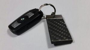 FORMULA CARBONIO -  - Schlüsselanhänger