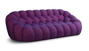 ROCHE BOBOIS - -bubble - Sofa 3 Sitzer