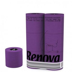 Renova -  - Dekor Toiletttenpapier