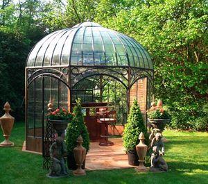 ART JARDINS - imperiale - Gartenlaube