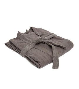 Couleur Chanvre - nouvelle couleur orage - Kimono