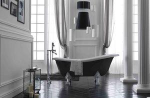 GALASSIA - ethos - Badewanne Auf Füßen