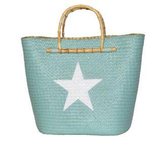 BYROOM - star - Strandtasche