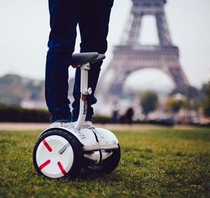NINEBOT France - mini - Gyropod