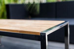 Rio-design - table basse rio-design - Garten Couchtisch