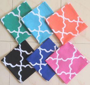 ITI  - Indian Textile Innovation - tiles design - Tisch Serviette