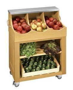Maison Strosser - légumier - Küchenunterschrank
