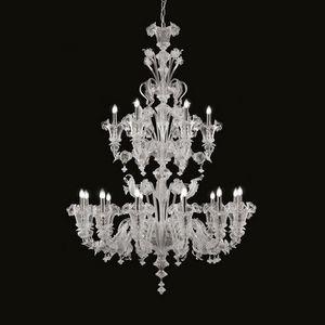 MULTIFORME - giudecca - Kronleuchter Murano