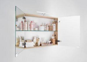 Delpha -  - Badezimmerschrank