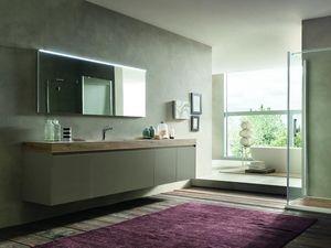 Azzurra -  - Badezimmer