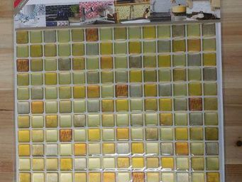 BEAUSTILE - mosaic sand stone -