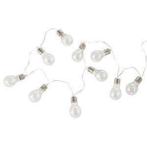 Maisons du monde - bulb - Lichterkette