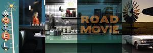 Nouvelles Images - affiche road movies - Plakat