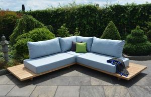 PAGODA INTERNATIONAL - sunbrella - Variables Sofa