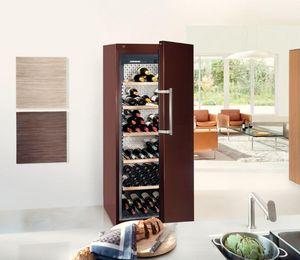 LIEBHERR - --wkt 4551 grandcru - Weinschrank