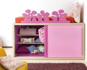 DEARKIDS - bunk - Kinderbett