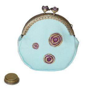 VALERIE HACQUIN -  - Portemonnaie