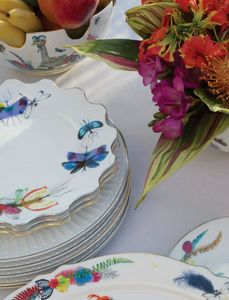 Vista Alegre - caribe-- - Dessertteller