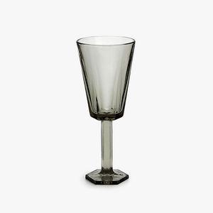 Zara Home - hexagonale - Stielglas