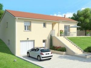 MAISONS AXIAL -  -
