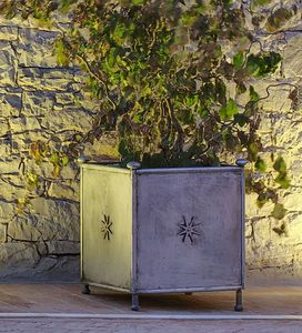 OFFICINA CIANI -  - Orangerie Pflanzkübel