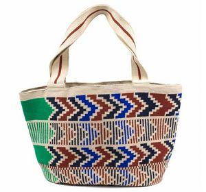 GUANABANA -  - Vorräte Tasche