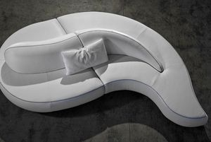 ITALY DREAM DESIGN - onda- - Sofa 5 Sitzer