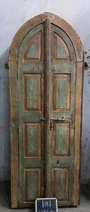 ALEXANDER D'ORIENT -  - Antike Tür