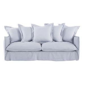 MAISONS DU MONDE - canapé lit 1371655 - Sofa 4 Sitzer