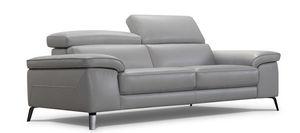 Canapé Show - esperia - Sofa 4 Sitzer