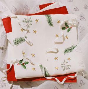 Noel - noël - Weihnachtstischdecke