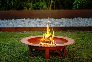Keilbach -  - Feuerstelle