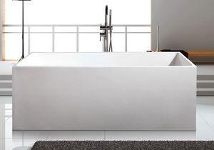ITAL BAINS DESIGN - k1590 - Freistehende Badewanne