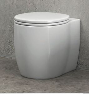 ITAL BAINS DESIGN - cb1030 - Wc Bodenfixierung