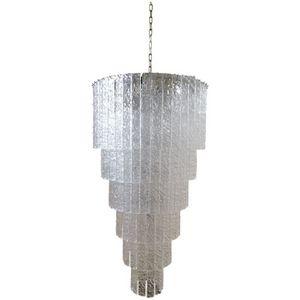 ALAN MIZRAHI LIGHTING - qz16172 cascading - Kronleuchter Murano